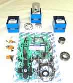 New Yamaha 60/70 HP 3-CYL Powerhead [1984 and Up] Rebuild Kit