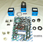 New Chrysler/Force 70 HP 3-CYL Powerhead [1991-1995] Rebuild Kit