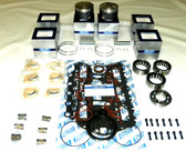New Johnson/Evinrude 150-175 HP 60-Degree Carbureted 6-CYL Powerhead Rebuild Kit