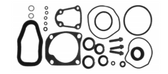 New Aftermarket Johnson/Evinrude 40-60 HP 2-CYL Gearcase Seal Kit [1978-1988, Replaces OEM 396355]