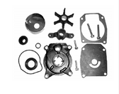 New Aftermarket Johnson/Evinrude 40-60 HP 2-CYL Complete Water Pump Kit [1978-1988, Replaces OEM 439077]