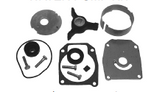 New Aftermarket Johnson/Evinrude 40/48/50 HP 2-CYL Water Pump Kit  [1989-2005, Replaces OEM 438592]