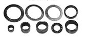 New Aftermarket Johnson/Evinrude 40/48/50 HP 2-CYL Bearing Kit [1989-2005]