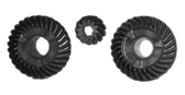 New Aftermarket Johnson/Evinrude 50-75 HP 3-CYL Complete Gear Set [1979-2001]