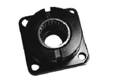 New Aftermarket Johnson/Evinrude 75-90 HP ETEC 3-CYL Bearing Housing Assembly  [2004-2012, Replaces OEM 439476]