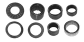 New Aftermarket Johnson/Evinrude 90-140 HP V4 Big Foot Bearing Kit [1979-1991]