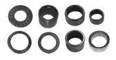New Aftermarket Johnson/Evinrude 90-140 HP V4 Big Foot Bearing Kit [1992-2004]