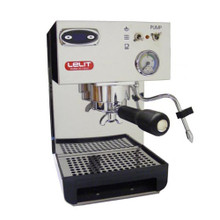 LELIT PL41TEM Espresso Coffee Machine with PID