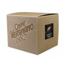 Caffe Vergnano 100% Arabica Coffee Pods 150x