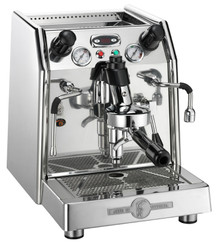 BFC Junior Extra Double Boiler Rotary Pump e61 Espresso Coffee Machine