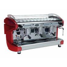 BFC Lira 4 Group Automatic Commercial Espresso Coffee Machine