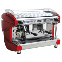 BFC Lira 2 Group Manual Commercial Espresso Coffee Machine