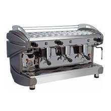 BFC Lira 3 Group Manual Commercial Espresso Coffee Machine