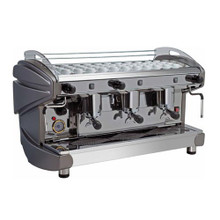 BFC Lira 4 Group Manual Commercial Espresso Coffee Machine