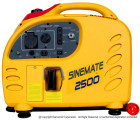 RAMSOND SINEMATE 2500 PORTABLE PURE SINE WAVE INVERTER GENERATOR