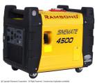 RAMSOND SINEMATE 4500 PORTABLE INVERTER GENERATOR