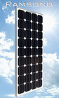RAMSOND 100 WATT MONO CRYSTALLINE PV SOLAR PANEL