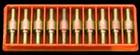 Ramsond Plasma Cutter ELECTRODES ONLY (STANDARD) - Set of 10