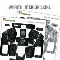 Wraith Interior sKinz