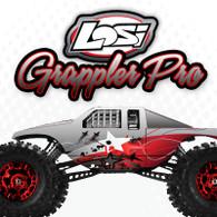 Grappler Pro sKinz