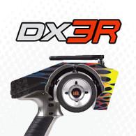 DX3r sKinz