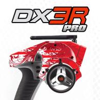 DX3r Pro sKinz