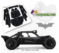 Axial EXO Tumbler Replica sKinz