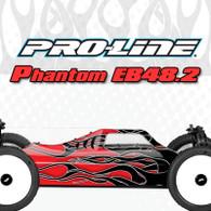 Pro-Line Phantom Tekno EB48.2 sKinz