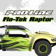 Pro-Line Flo-Tek Ford SVT Raptor sKinz