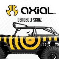 Axial Deadbolt sKinz