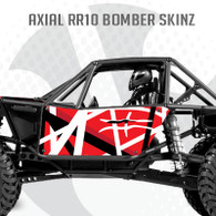 Axial RR10 Bomber sKinz