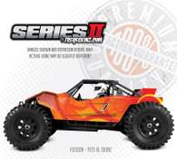 Series II Fusion