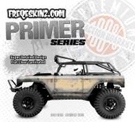 PRIMER Series Axial Deadbolt sKinz