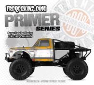 PRIMER Series Vaterra K10 sKinz