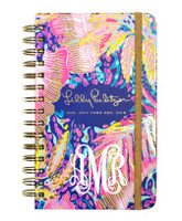 Lilly Pulitzer® 2018 Agenda - Medium 17 Month - Off the Grid