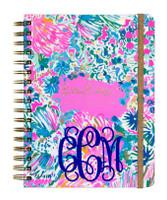 Lilly Pulitzer® 2018 Agenda - Large 17 Month - Gypsea