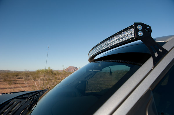 Latest 20 Quot Curved Led Light Bar News Snake Racing