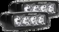 SRQ SRS Pro Twin LED Lights - Flood