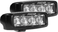 SRQ SRS Pro Twin LED Lights - Spot