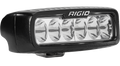SRQ2 Single Pack LED Light - Driving
