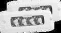 SRQ SRS Pro Marine Twin FM LED Light - Flood