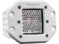 Dually Marine Single Pack LED Flush Mount - Diffusion