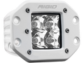 Dually Marine Single Pack LED Flush Mount - Spot