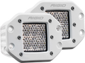 Dually Marine Twin Pack LED Flush Mount - Diffusion