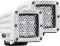 D2 Marine Twin Pack LED - Diffused