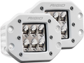 D2 Marine Twin Pack LED Flush Mount - Driving