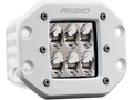 D2 Marine Single Pack LED Flush Mount - Driving