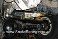 Navara D22 Rock Rod Drag Link