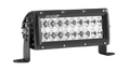 "6"" E2 SRS PRO LED Light Bar - Driving"