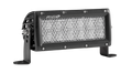 "6"" E2 SRS PRO LED Light Bar - Specter Diffused"